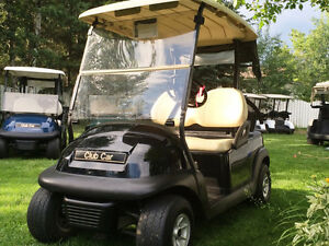 ~ The Golf Cart Guy - FALL GOLF CART SALE ON NOW