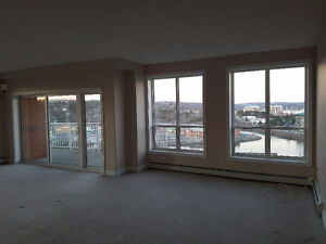 Gorgeous views of Bedford Basin at Summer Cove Condominiums
