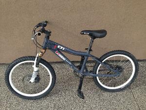 Kona 2-0 Kids Mountain Bike