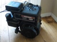 Reduce .price.  5 HP lawnmower engine