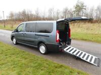 2013 Peugeot Expert Tepee 2.0 Hdi L2 LWB 6 SEATS Wheelchair Disabled Accessible