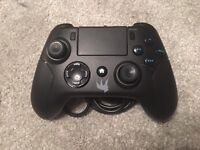 Wired ps4 remote