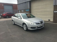 2007 56 VAUXHALL VECTRA 1.8i, MANUAL,98000 MILES WITH SERVICE HISTORY.
