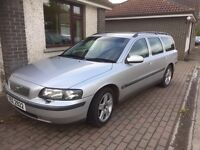 Volvo V70 Estate D5 Manual