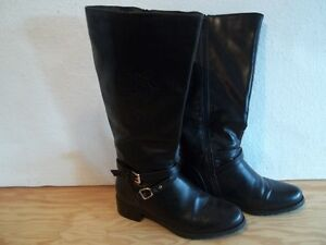 Ladies High Boots