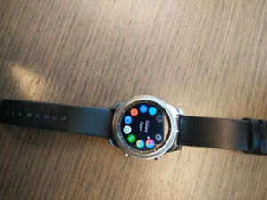 Samsung Gear S3 classic - Smart watch almost new