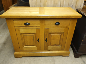 Solid Oak Sideboard Possible Oak Furniture Land