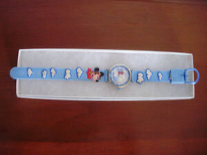 Child's Disney Mickey Mouse Analog Watch for Sale Cambridge Kitchener Area image 2