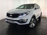 2014 KIA SPORTAGE 3 SAT NAV CRDI ESTATE 1 OWNER FROM NEW FINANCE PX WELCOME