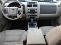 Miniature 2 Voiture American used Ford Escape 2008