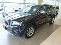 Jeep Grand Cherokee 4WD * LIMITED * V6 2014