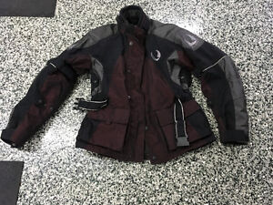 BELSTAFF MOTORCYCLE JACKET EXTRA SMALL