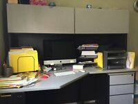 High quality commercial work stations * 2