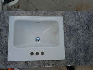 WR sink in like new condition
