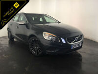 2011 VOLVO V60 R-DESIGN DRIVE SERVICE HISTORY FINANCE PX WELCOME