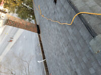 Need your roof done or repaired contact me for a free estimate