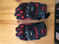 Joe Rocket Motorcycle gloves