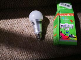 smart homw e27 wifi no hub bulb led for sale  Lisburn, County Antrim