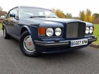 Bentley TURBO R 6.8 V8 AUTO LUXURY LOW MILEAGE COST £110,000 (NEW)