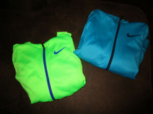 Nike hoodies size XL