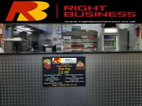 CHICKEN AND PIZZA SHOP FOR SALE (1) , REF : RB204