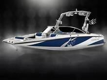 Mastercraft 2012 Wakeboard Boat 7.4ltr Ilmor Engine Wannanup Mandurah Area Preview