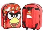 Angry Birds School Bag