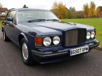 Bentley TURBO R 6.8 V8 AUTO LUXURY LOW MILEAGE + LUXURY BRITISH CLASSIC