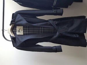 Authentic Burberry Trench Coat size 46