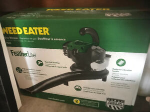 Leaf blower new in box never opened