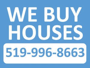 ^*^ NEED TO SELL YOUR HOUSE? ^*^