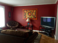 Seeking Mature student/family to rent semi furnished home
