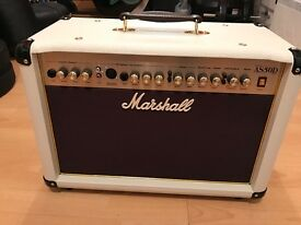 Marshall AS50DC Acoustic Combo Amp