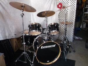 Drum Ludwig