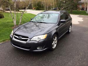 2009 Subaru Legacy Familiale