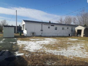 Mobile Home for sale - 160 Bell St MLS# 201901399