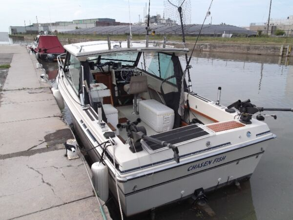 Used 1989 Other Thompson 240 Fisherman