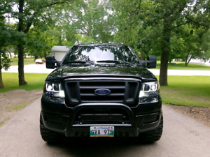 2004 Ford F-150 FX4 REDUCED