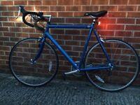 GT Road Racing Bike