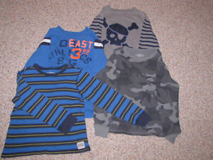 Size 6-8 foys fall clothes - including wind breakers Kitchener / Waterloo Kitchener Area image 4