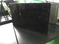 HP W2207H 22inch Widescreen LCD MONITOR HDMI pivot feature