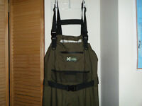 Excellent Condition Chest Waders
