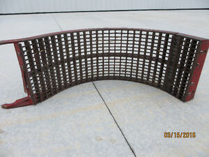 Case IH Pea Concaves For Sale