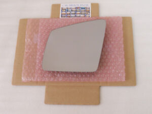 CMBD421LH HEATED Mirror Glass for MERCEDES-BENZ GL ML R Driver