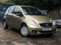 Mercedes-Benz A150 1.5 ( New Gen ) Classic SE FULL HISTORY, WITH 70K MILES
