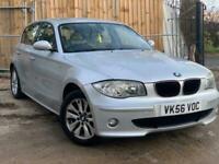 2006 BMW 120 2.0TD, FSH, 2 keys, long MOT!