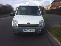 Ford Connect 1.8 TDCI T200 2003