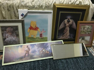 Paintings/Gifts/Decoration/Floor Mat and more