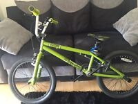 BMX VOODOO BIKE BRAND NEW CONDITION