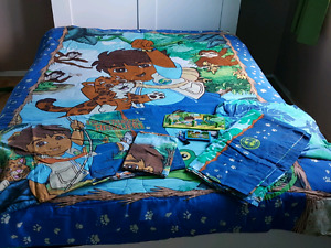 Diego Bed set - great condition